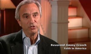 Jimmy Creech-Faith in America