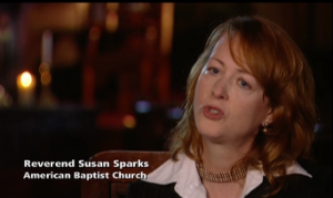 Rev Susan Sparks-American Baptist Church