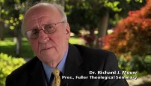 Richard Muow-Fuller Theological Seminary