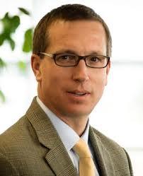 Dr Brian Birch, Academic VP at UVU