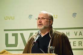 Dr David Knowlton, UVU