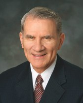 Elder Jay Jensen, Emeritus Quorum of 70