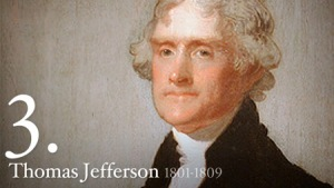 Jeffersonian Religion