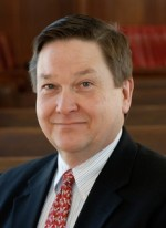 Dr. Todd Johnson of the Gordon-Conwell Seminary