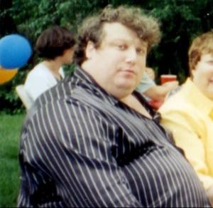Are Conspiring Men…Making us Fat?