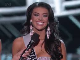 23-year-old Ciera Pekarcik, Miss Utah