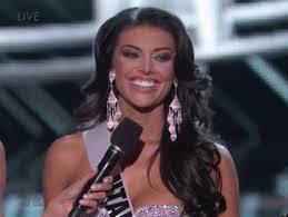 23-year-old Ciera Pekarcik, Miss Utah